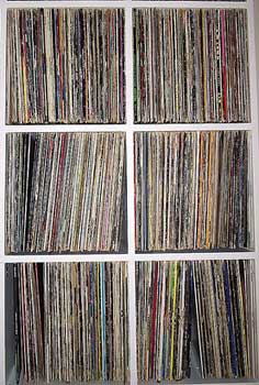 Vinyl Vinyl Vinyl by Jem Stone - licensed under a creative commons attribution license